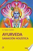Libro de Ayurveda Sanación Holística