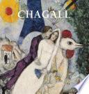 Libro de Chagall