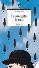 Libro de Catorce Gotas De Mayo