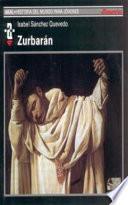 Libro de Zurbarán