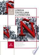 Libro de Lengua Castellana Y Literatura 3º Eso (lomce)