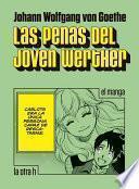 Libro de Las Penas Del Joven Werther