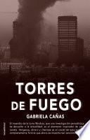 Libro de Torres De Fuego