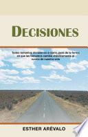Libro de Decisiones