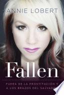 Libro de Fallen