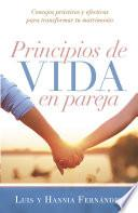 Libro de Principios De Vida En Pareja