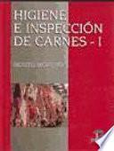 Libro de Higiene E Inspección De Carnes I