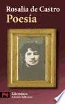 Libro de Poesía