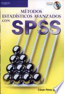 Libro de Métodos Estadísticos Avanzados Spss