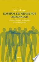 Libro de Equipos De Ministros Ordenados