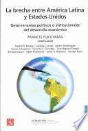 Libro de Brecha Entre America Latina Y Estados Unidos