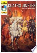 Libro de Cuatro Jinetes   Four Horsemen