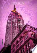 Libro de La Huida De Jules