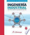 Libro de IngenierÍa Industrial