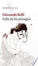 Libro de Sofía De Los Presagios