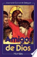 Libro de Amigos De Dios