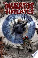 Libro de Los Muertos Vivientes #9