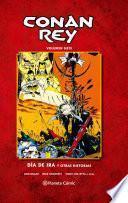 Libro de Conan Rey