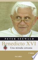Libro de Benedicto Xvi