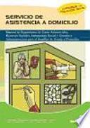 Libro de Servicio De Asistencia A Domicilio