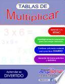 Libro de Tablas De Multiplicar