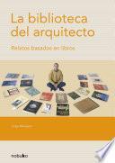 Libro de La Biblioteca Del Arquitecto
