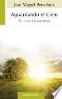 Libro de Aguardando El Cielo