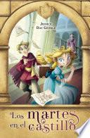 Libro de Los Martes En El Castillo