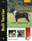 Libro de Bull Terrier
