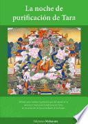 Libro de La Noche De Purificación De Tara
