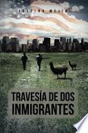Libro de TravesÍa De Dos Inmigrantes