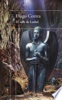 Libro de El Valle De Luzbel