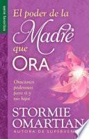 Libro de El Poder De La Madre Que Ora