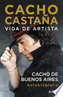 Libro de Cacho De Buenos Aires