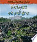 Libro de Bosques En Peligro
