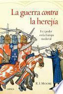 Libro de La Guerra Contra La Herejía