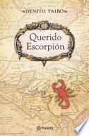 Libro de Querido Escorpión