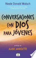 Libro de Conversaciones Con Dios Para Jóvenes