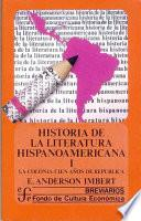 Libro de Historia De La Literatura Hispanoamericana