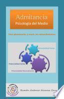 Libro de Admitancia (psicología Del Medio)