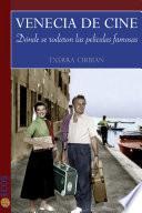 Libro de Venecia De Cine