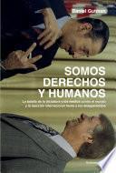 Libro de Somos Derechos Y Humanos