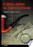 Libro de El último Saludo De Sherlock Holmes
