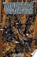 Libro de Los Muertos Vivientes #155