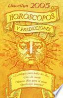 Libro de 2005 Horoscopos Y Predicciones