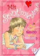 Libro de Mis Sentimientos