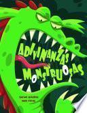Libro de Adivinanzas Monstruosas