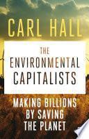 Libro de The Environmental Capitalisits