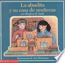 Libro de La Abuelita Y Su Casa De Muñecas