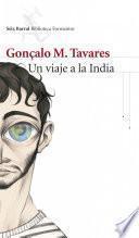 Libro de Un Viaje A La India